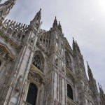Kathedraal Duomo Milaan - Chaletluganomeer.nl