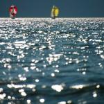 Zeilwedstrijd op het Luganomeer - Chaletluganomeer.nl
