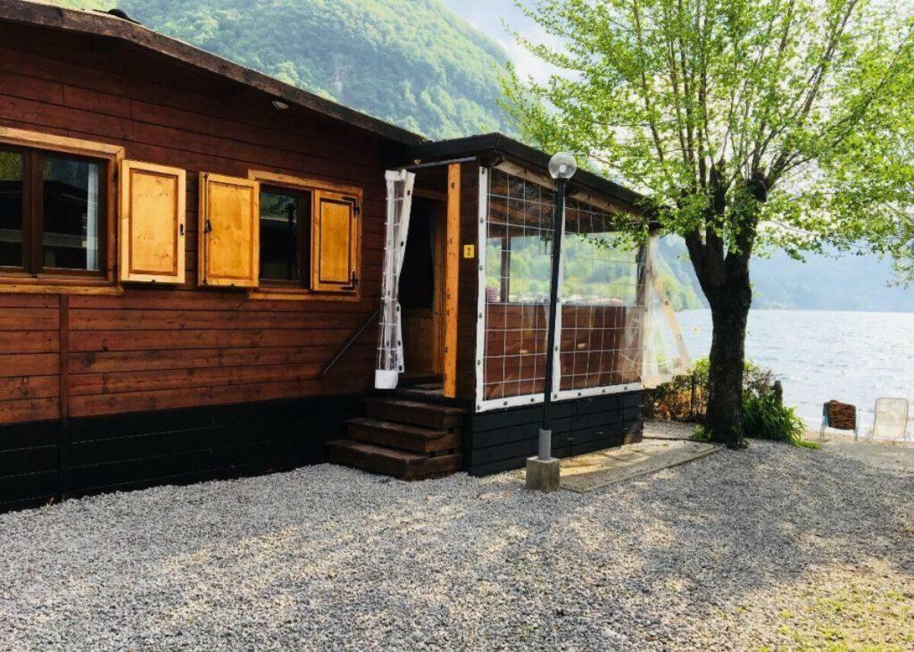 MoolenkampChalets - Luganomeer